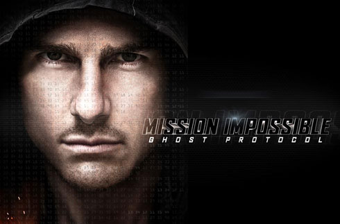 Missão Impossível: Protocolo Fantasma