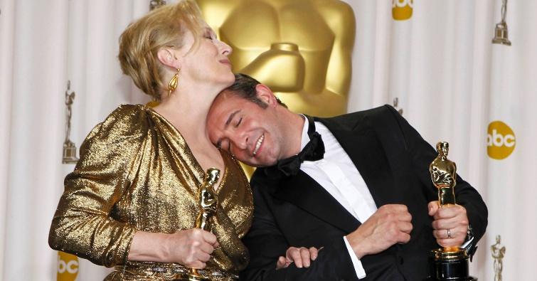 Oscar 2012 – Vencedores