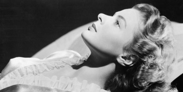 Semana da Mulher: Ingrid Bergman