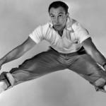 Gene Kelly – 100 Anos