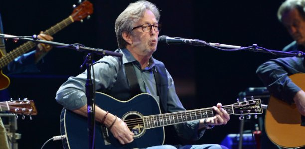 Lay Down Sally – Eric Clapton