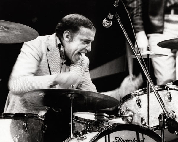 Caravan – Buddy Rich
