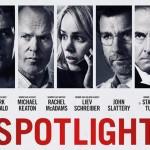 Spotlight – Segredos Revelados