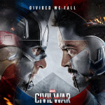 Guerra Civil – Trailer