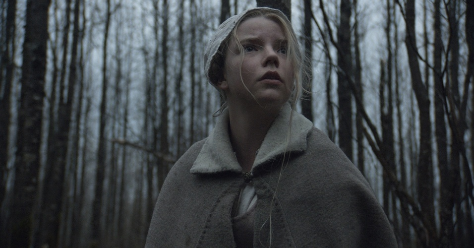 A Bruxa (The Witch – 2015)