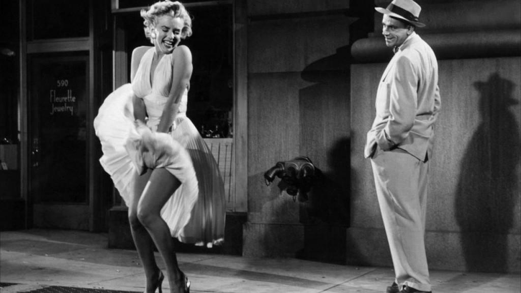 Marilyn Monroe – 90 Anos
