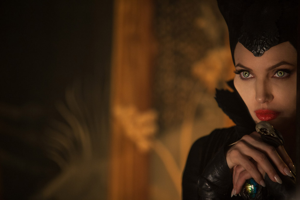 Malévola (Maleficent – 2014)