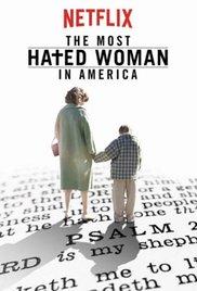 hatedwoman - A Mulher Mais Odiada dos Estados Unidos