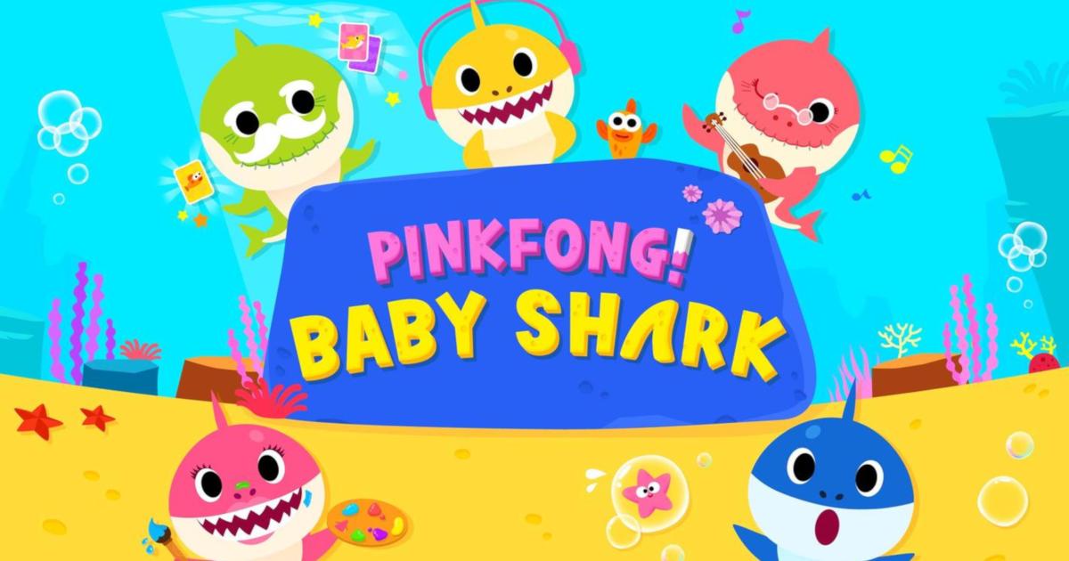 babyshark - Baby Shark